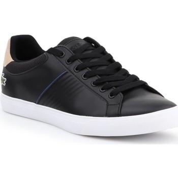 Sko Herre Lave sneakers Lacoste Fairlead 1171 BRZ CAM 7-33CAM1049024 black