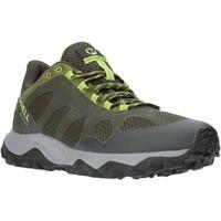 Sko Herre Sneakers Merrell J99621 Grøn