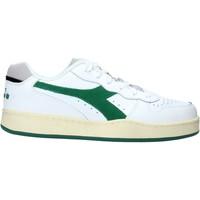Sko Herre Lave sneakers Diadora 501175757 hvid