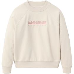 textil Dame Sweatshirts Napapijri NP0A4EOG hvid