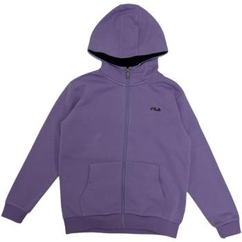 textil Børn Sweatshirts Fila 688143 Violet