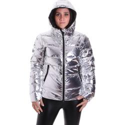 textil Dame Dynejakker Refrigiwear RW5W09000NY0188 Grå