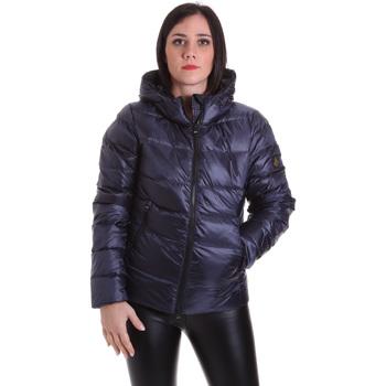 textil Dame Dynejakker Refrigiwear RW5W09000NY9132 Blå