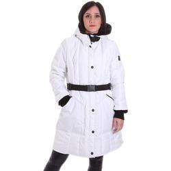 textil Dame Dynejakker Refrigiwear RW8W05601NY9131 hvid