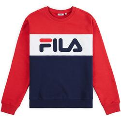 textil Børn Sweatshirts Fila 688145 Rød