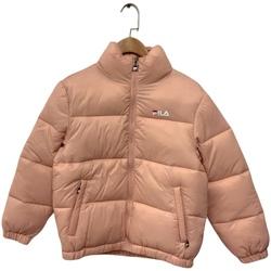 textil Børn Dynejakker Fila 688419 Lyserød