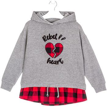 Sweatshirts Losan  024-6012AL