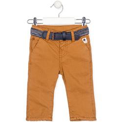 textil Dreng Bukser Losan 027-9003AL Gul