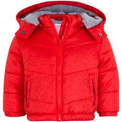 textil Børn Dynejakker Losan 028-2000AL Rød