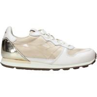 Sko Dame Lave sneakers Diadora 201172775 Beige