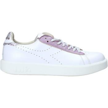 Sko Dame Lave sneakers Diadora 201173881 hvid