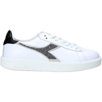 Sko Dame Lave sneakers Diadora 201173888 hvid