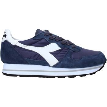 Sko Dame Lave sneakers Diadora 201174905 Blå