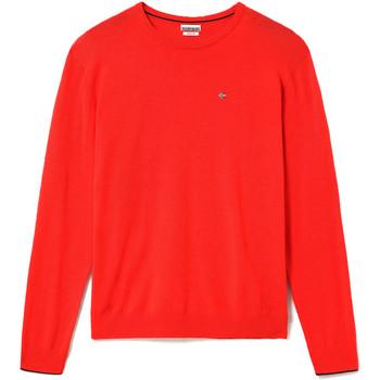 textil Herre Pullovere Napapijri NP0A4EMW Orange