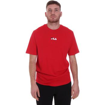 T-shirts m. korte ærmer Fila  687990