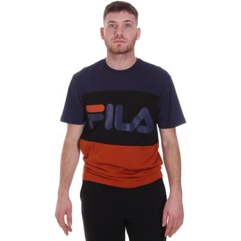T-shirts m. korte ærmer Fila  681244