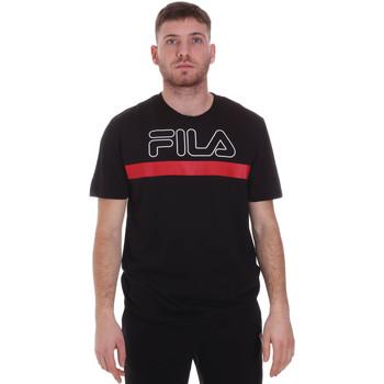 T-shirts m. korte ærmer Fila  683184