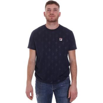 T-shirts m. korte ærmer Fila  687884