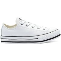 Sko Børn Lave sneakers Converse 669709C hvid