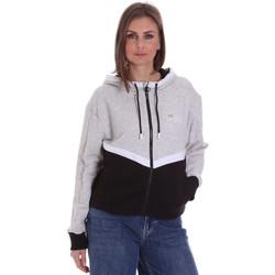 textil Dame Sweatshirts Fila 683163 Grå