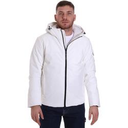 textil Herre Jakker Refrigiwear RM8G09800XT2429 hvid