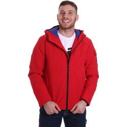 textil Herre Jakker Refrigiwear RM8G09800XT2429 Rød
