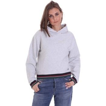 textil Dame Sweatshirts Pepe jeans PL580856 Grå