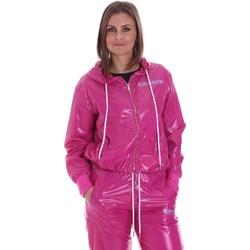 textil Dame Jakker La Carrie 092M-TJ-450 Lyserød