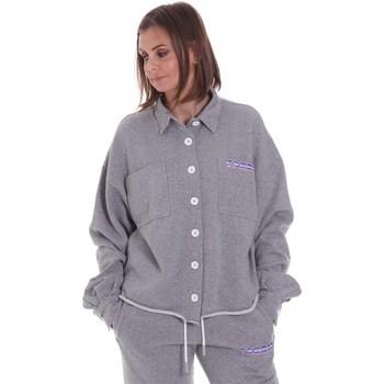 textil Dame Jakker La Carrie 092M-TJ-320 Grå