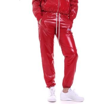 textil Dame Træningsbukser La Carrie 092M-TP-431 Rød
