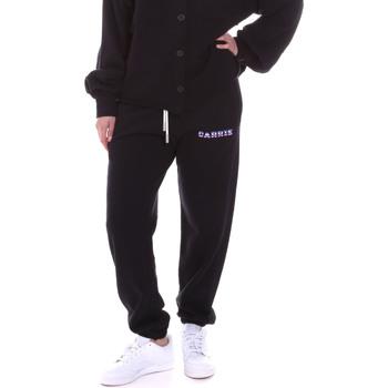 textil Dame Træningsbukser La Carrie 092M-TP-311 Sort