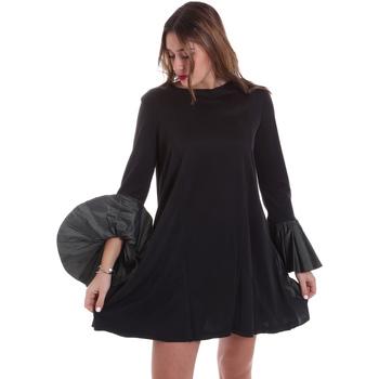 textil Dame Kjoler Jijil JPI19AB380 Sort