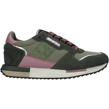 Sko Dame Sneakers Napapijri NA4F2J Grøn