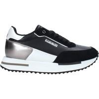 Sko Dame Sneakers Napapijri NA4F2N Sort
