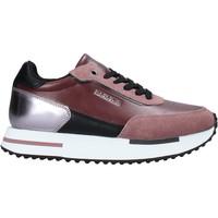 Sko Dame Sneakers Napapijri NA4F2N Rød