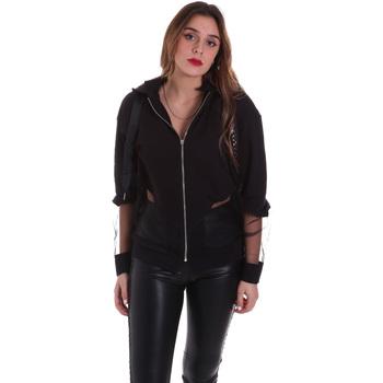 textil Dame Sweatshirts Jijil JSI19FP020 Sort