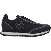 Sko Herre Sneakers Blauer F0DENVER06/NYL Sort