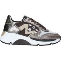 Sko Dame Sneakers Manila Grace S026EW Beige