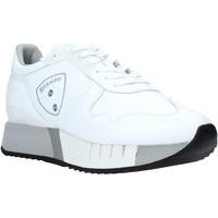 Sko Herre Lave sneakers Blauer F0MYRTLE02/LEA hvid