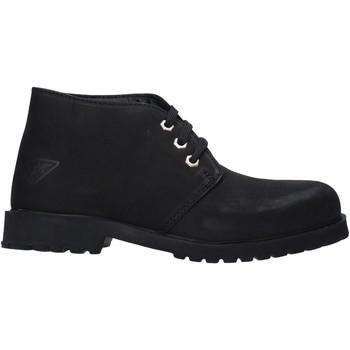 Sko Dame Sneakers Docksteps DSW106001 Sort