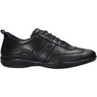 Sko Herre Sneakers Docksteps DSM105001 Sort