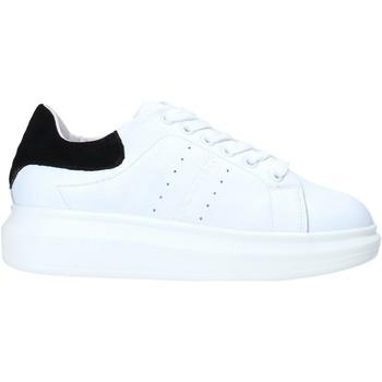 Sko Dame Sneakers Docksteps DSW104102 hvid