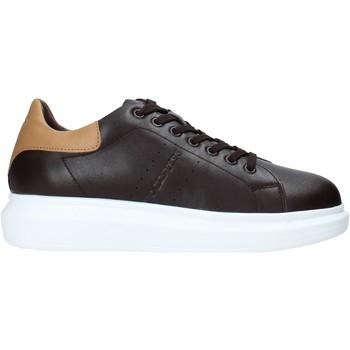 Sko Herre Sneakers Docksteps DSM104107 Brun