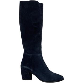 Sko Dame Støvler Bueno Shoes 20WR5104 Blå