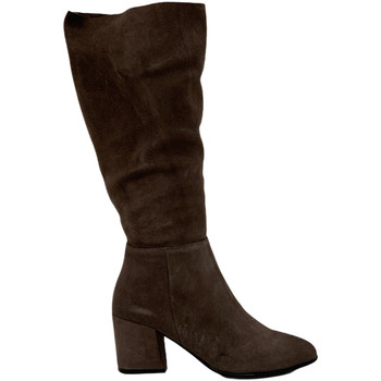 Sko Dame Støvler Bueno Shoes 20WR5104 Brun