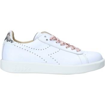 Sko Dame Sneakers Diadora 201.172.796 hvid