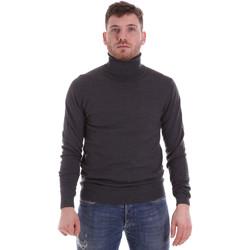 textil Herre Pullovere John Richmond CFIL-007 Grå