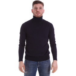 textil Herre Pullovere John Richmond CFIL-007 Blå