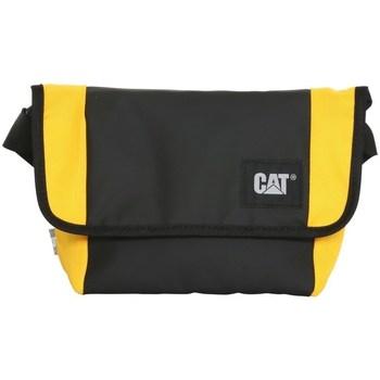 Tasker Tasker Caterpillar Detroit Courier Bag Sort, Gul