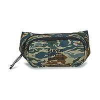 Tasker Bæltetasker Superdry SMALL BUM BAG Kaki